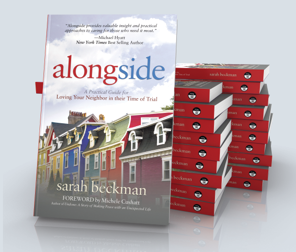 Alongside Book - Sarah Beckman